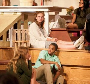How an Experiment in Gender-Blind Casting Made This Play's Characters So Much Stronger