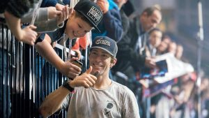 Annapolis Wasn't Ready for an Extreme Sports Event. Travis Pastrana Proved Them Wrong