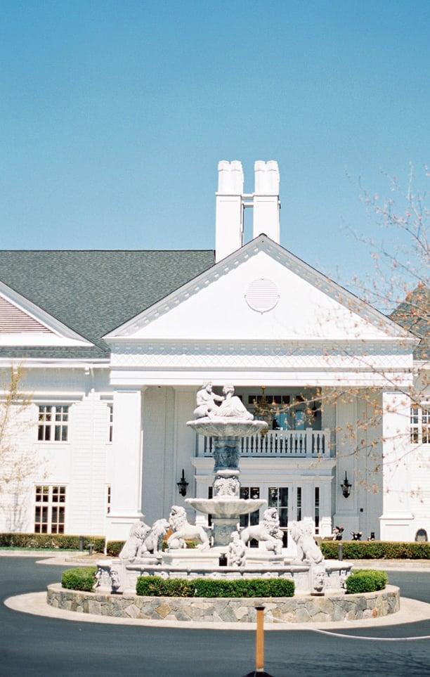 Trump National Golf Club | MiMi Ansari | Alexandra Friendly Tea Party Bridal Shower 1