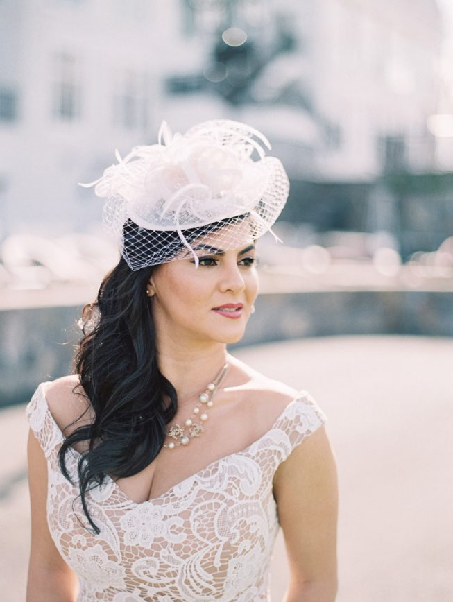 Trump National Golf Club | MiMi Ansari | Alexandra Friendly Tea Party Bridal Shower 40