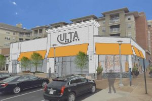 Get Ready to Blow Your Whole Paycheck At Ulta's Huge New Pentagon Row Store