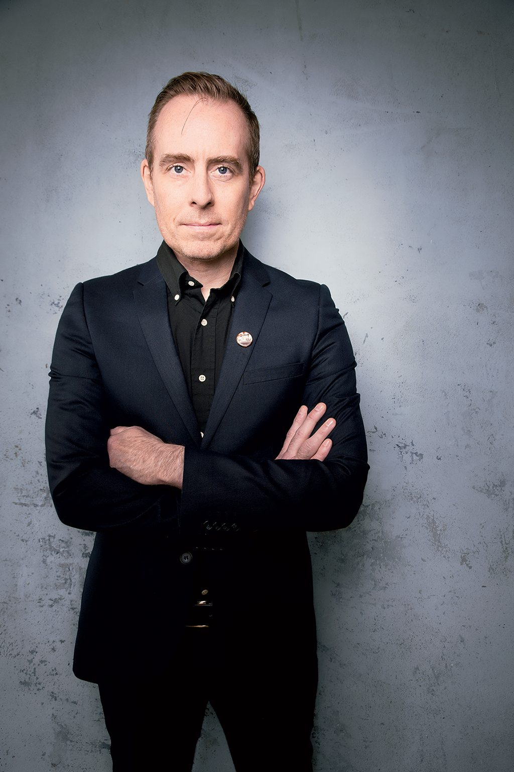 Photograph of Ted Leo courtesy of Flower Booking.
