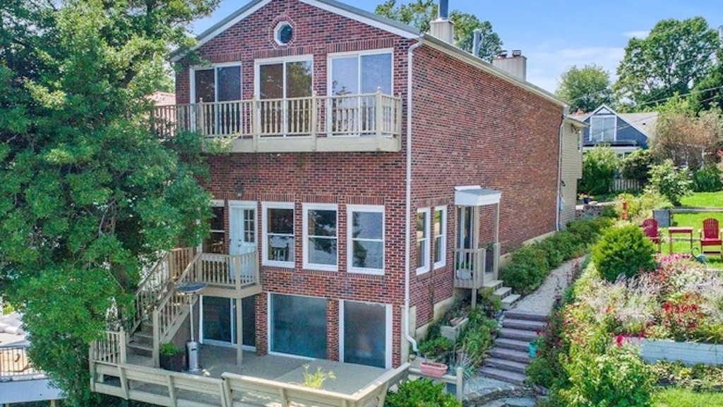 Listing We Love: This Massive Chesapeake Home Has Boardwalk Access and Is a Seriously Good Deal
