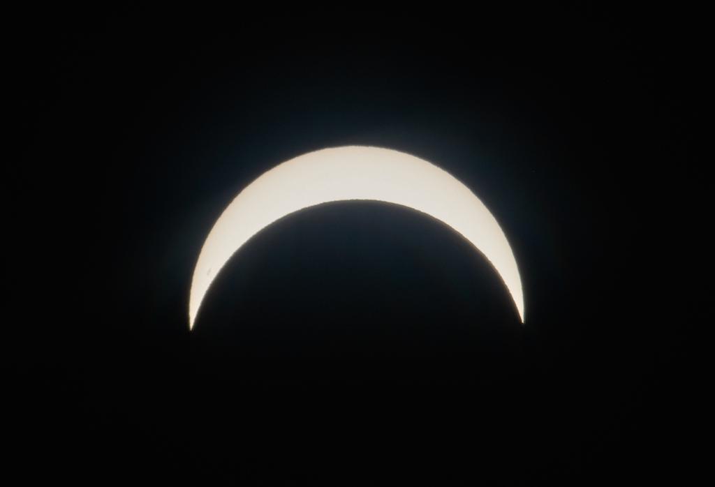 Eclipse 2017 DC