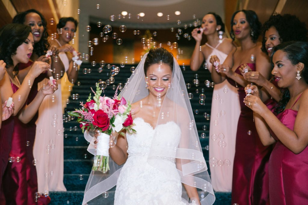 Egla Negatu Taye, Olana Samuel Olana, Ethiopia, Ethiopian Wedding, Summer Wedding, The Westin Alexandria, Nat Wongsaroj, St. Katherine's Greek Orthodox Church, Falls Church, DaVinci Florists, Fluffy Thoughts Bakery