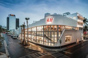 Attention, H&M Fans: A Massive New H&M Store is Coming to North Bethesda