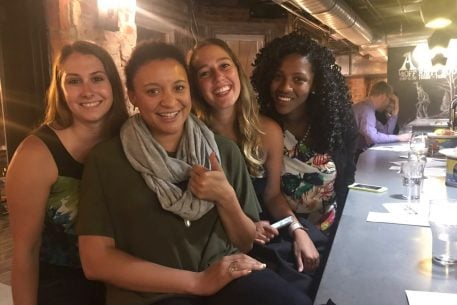 A DC Guy Planned Six Dates in a Single Night—and All the Women Found Out