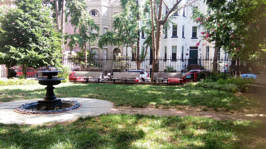 "7 Great ""Secret"" Gardens, Parks, and Plazas Around DC   Washingtonian"