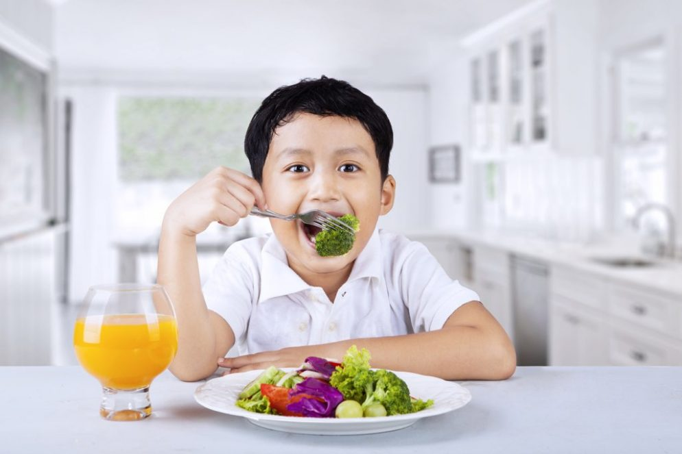 My Kid Just Announced He's a Vegetarian. So What Do I Do Now?