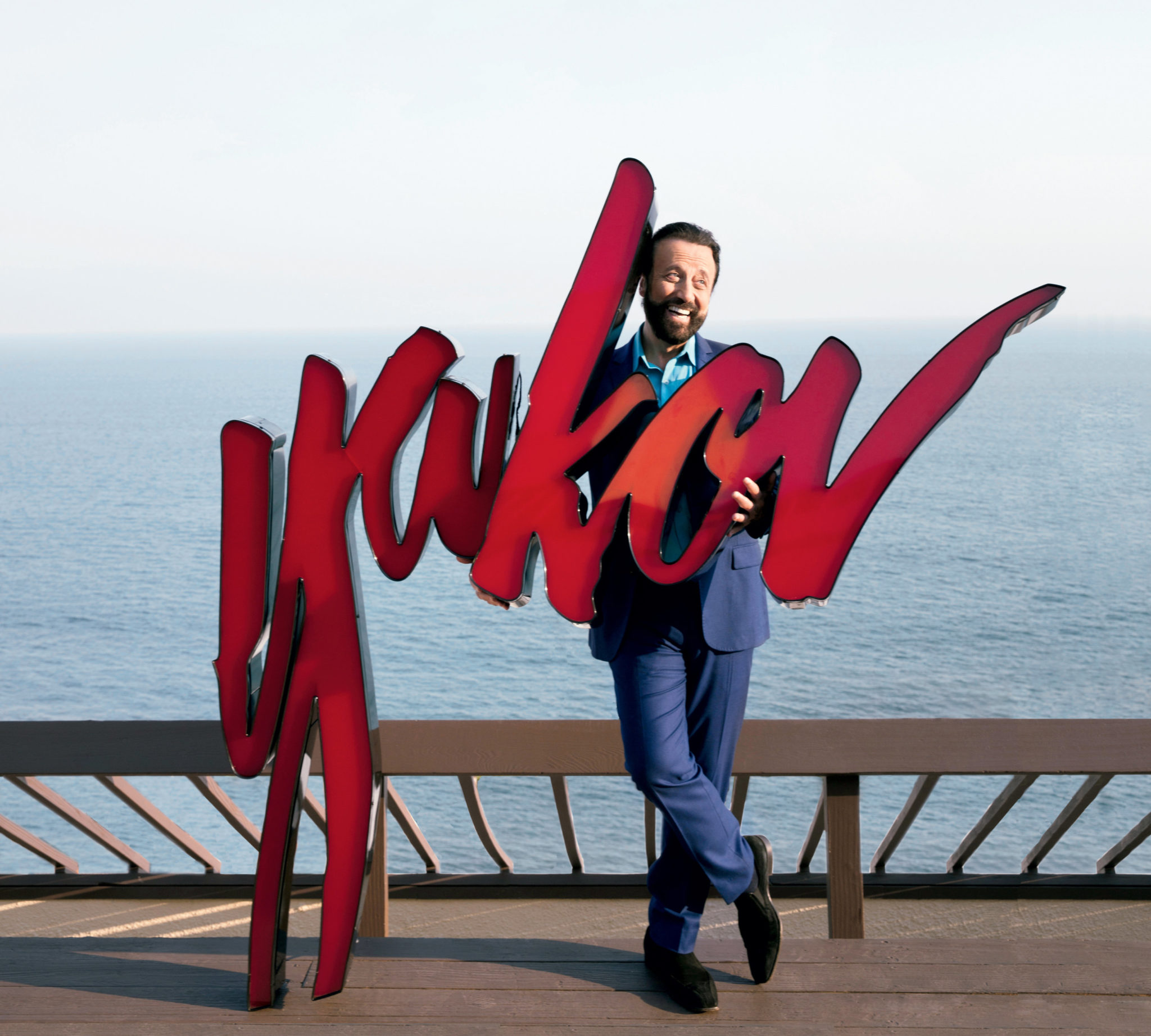 Who Can Save Us From Russia? Yakov Smirnoff Is Still Available