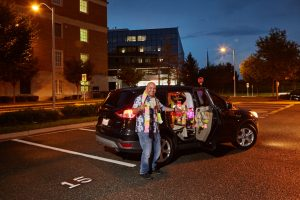 This 'Dancing Queen' Uber Driver Has the Best DC Ride Ever