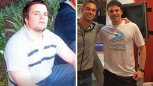 How I Got This Body: Losing 100 Pounds by Running Every Single Day for a Year