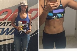 How I Got This Body: I Stopped Caring About the Scale, Started Lifting Heavier Weights, and Still Drink Wine