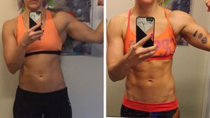 How I Got This Body: Eating More Carbs to Get Killer Abs and Lose Two Pant Sizes