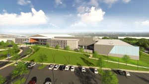 An Insane, Massive Sports Complex Is Coming to Northern Virginia—Here's Everything That'll Be Inside