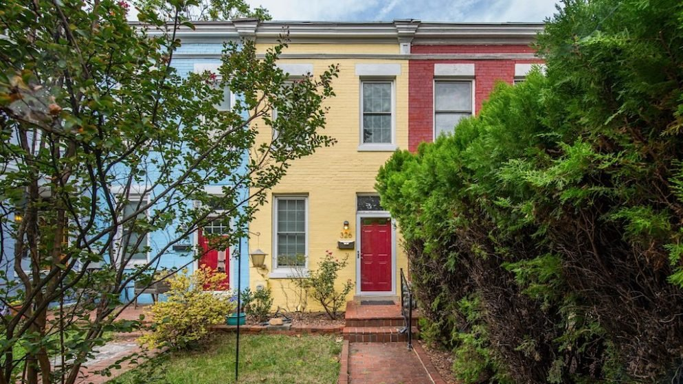 The Three Best Open Houses This Weekend: September 30 – October 1