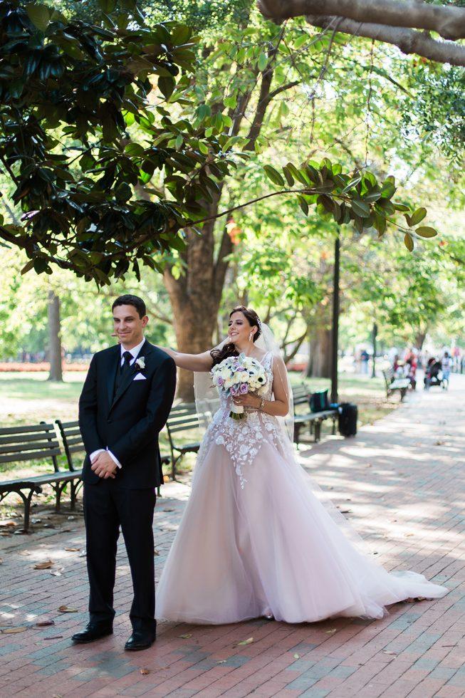 Amanda K + Michael M | St. Regis | Sarah Bradshaw 14
