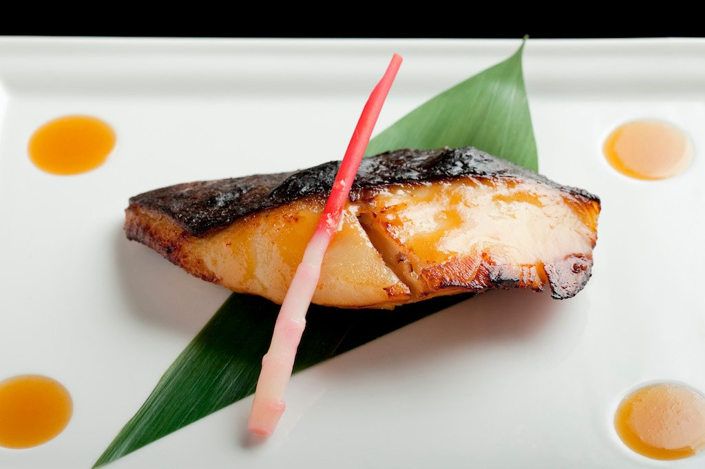 Why the Opening of Nobu DC Doesn't Matter