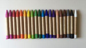 These Environmentally Conscious Crayons Are an Awesome Crayola Alternative