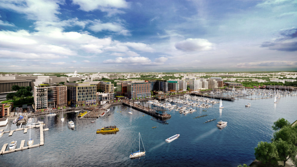 DC's Restaurant Staffing Crisis Will Likely Get Worse With the Opening of the Wharf