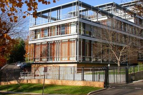 Angry Reviews of DC Landmarks: Embassies | Washingtonian