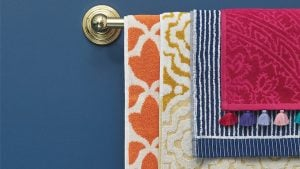 7 Pretty Nice Hand Towels You Can Buy Right Now