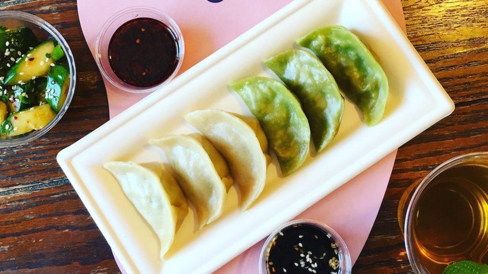 Hip Dumpling Pop-Up Lands Its First Shop In Foggy Bottom