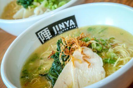 Jinya Is Opening a Huge Ramen Restaurant on 14th Street