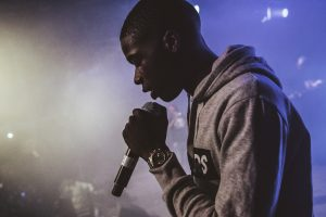 French Rapper MHD Comes to DC on His First American Tour This Friday