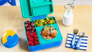 These Supercute Bento Boxes Will Help You Switch Up Your Kids' Lunchbox Routine