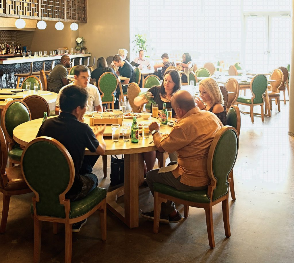 Restaurants In Dc With Private Dining Rooms: The 10 Best New Restaurants Around DC