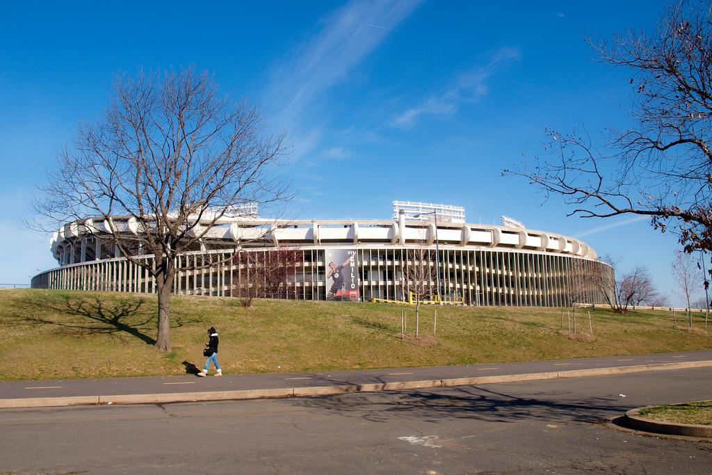 RFK stadium amazon