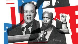 SNL's Best DC Sketches, Ranked