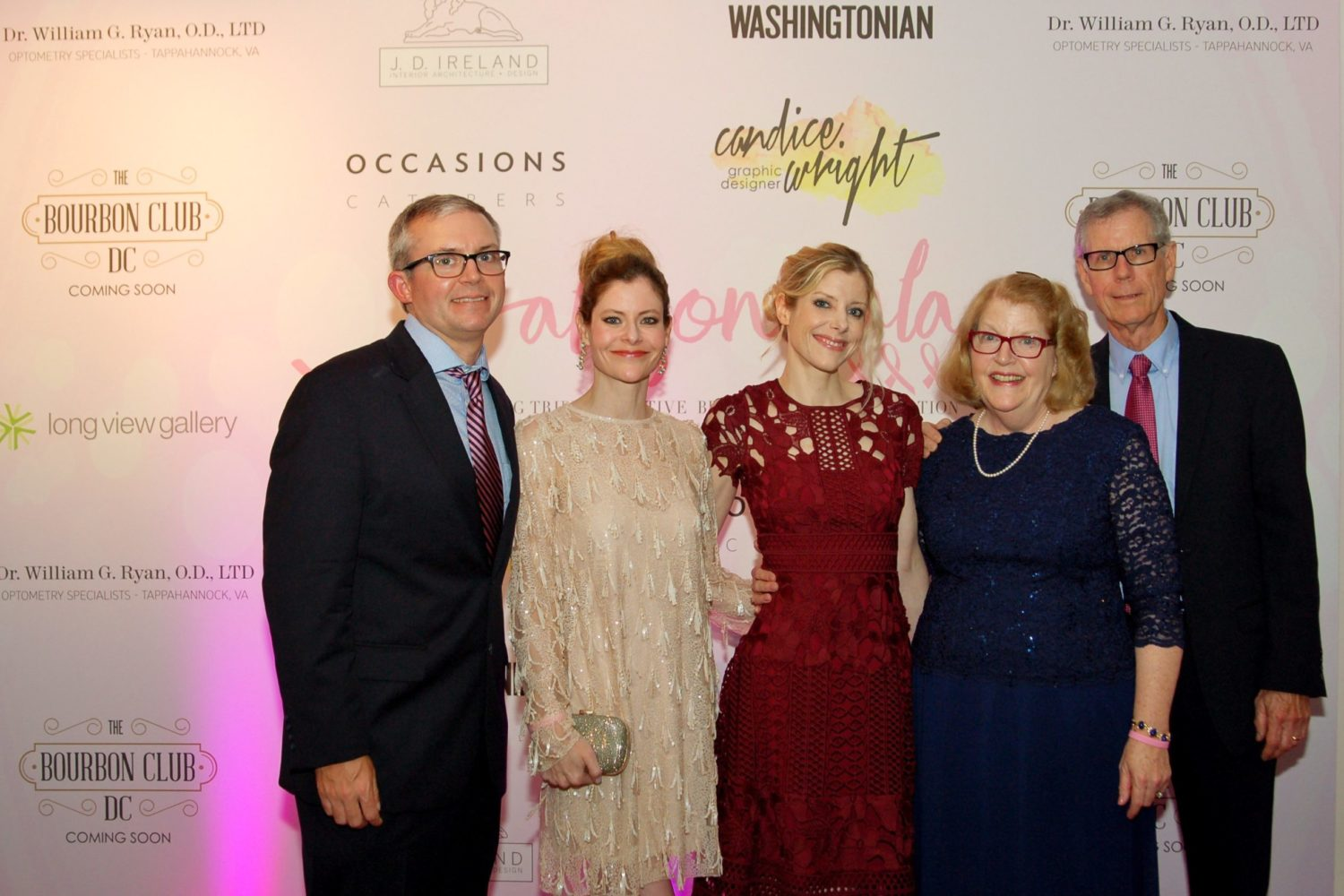 Inaugural Gala Raises More Than K for the Triple Negative Breast Cancer Foundation