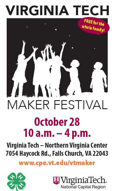 Virginia Tech Maker Festival