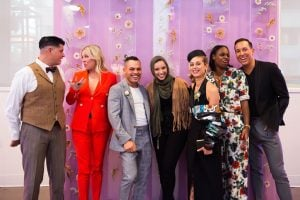 Photos from Washingtonian's 2017 Style Setters Event