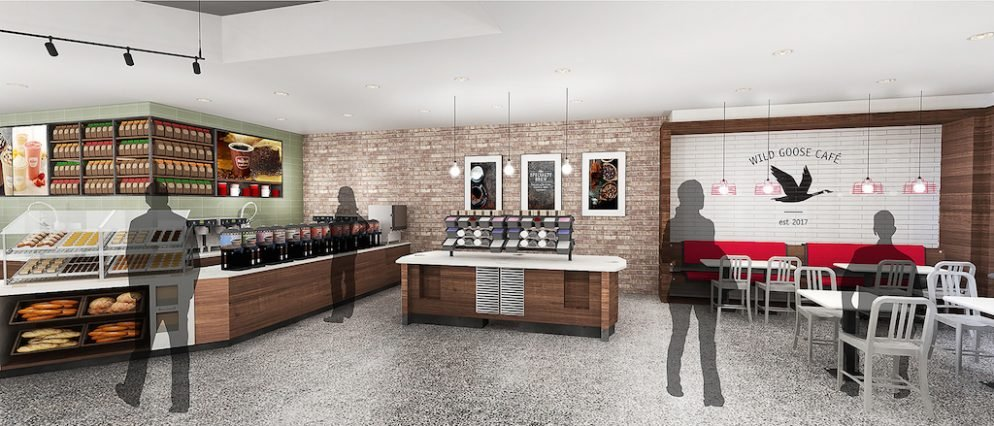 Wawa Opens Its First DC Store in December, With Georgetown and Chinatown Locations Next