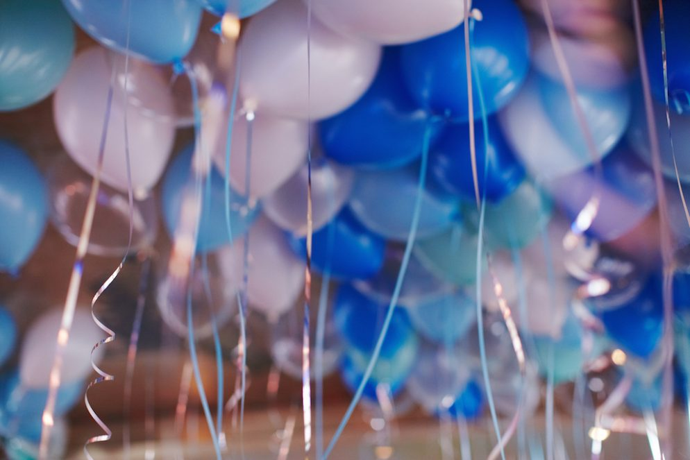 Tips for Pulling Off a Successful Kid Birthday Party From the Manager of One of DC's Busiest Restaurants