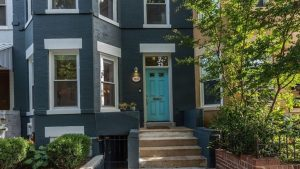 Listing We Love: A Bloomingdale Victorian Designed By Harry Wardman's First Architect
