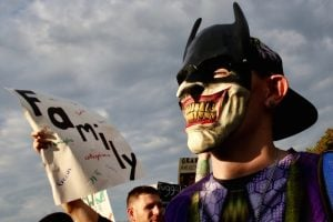 PHOTOS: The Day Juggalos Marched on the National Mall