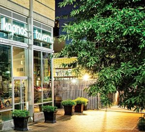 Developers Are Giving DC Restaurants Crazy Deals They Can't Resist—But Should They?