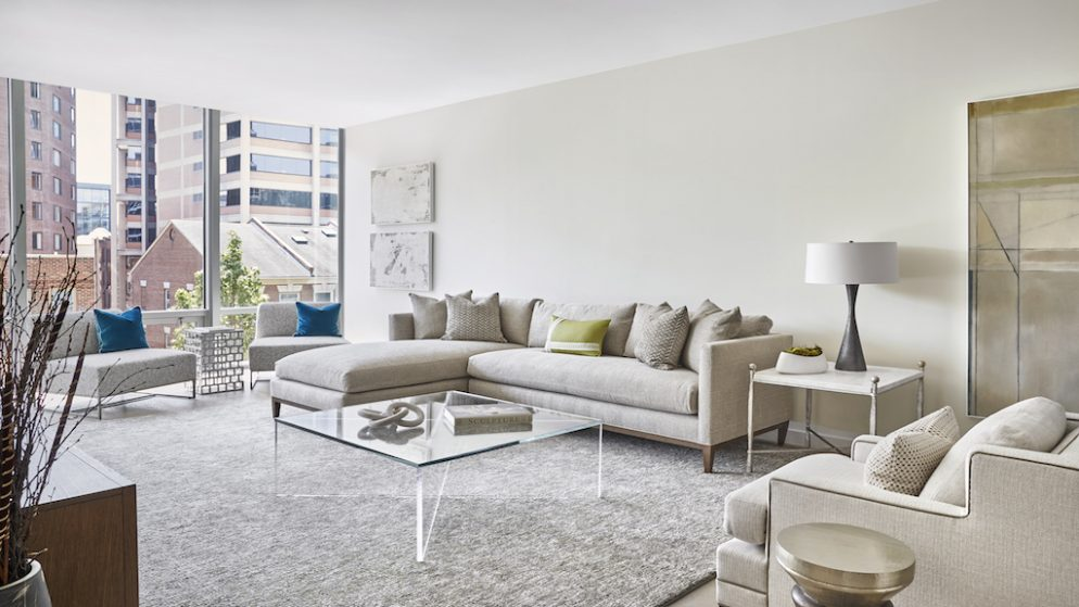 Buyers Waited Overnight for These West End Condos. Here's What They Look Like.