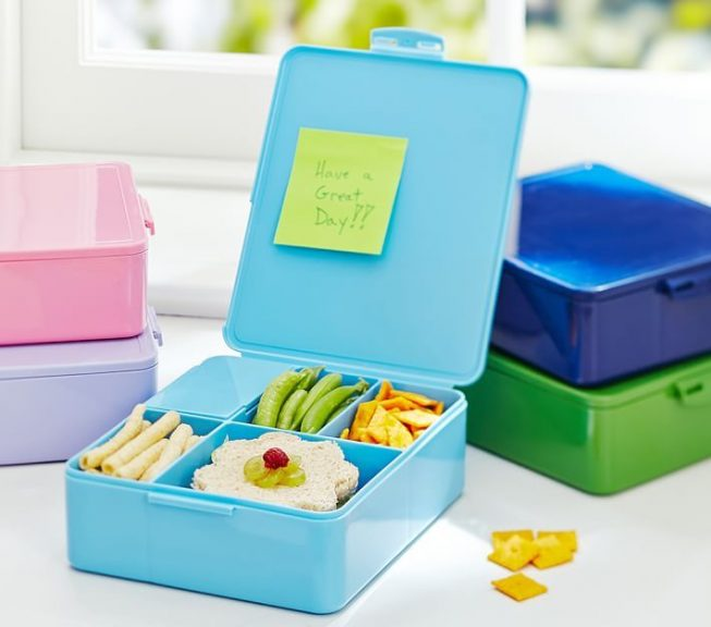 These Supercute Bento Boxes Will Help You Switch Up Your