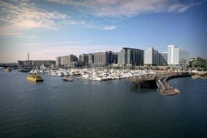 What to Expect at The Wharf's October 12 Opening
