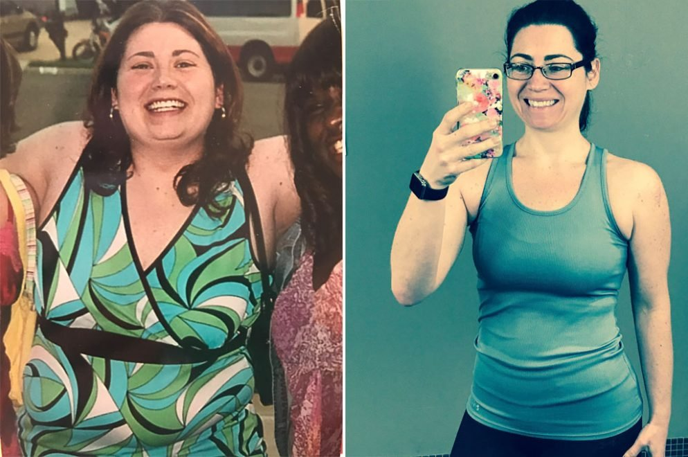 """How I Got This Body: Running on the Treadmill While Thinking About the Ex Who Called Me a """"Big Girl"""""""