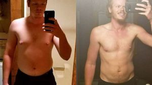 How I Got This Body: Losing 45 Pounds While Hiking the Appalachian Trail and Living Off Pop-Tarts