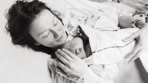 Wonder What Giving Birth is Like? You Can Read Real Women's Stories on This New Site