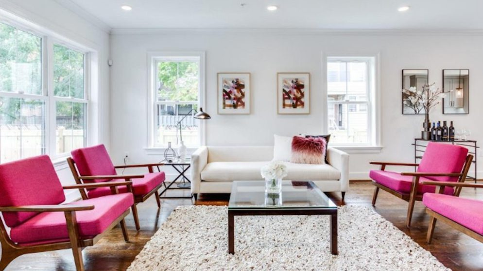 The Three Best Open Houses This Weekend: October 21-22