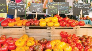 5 Great Farmers Markets in Alexandria