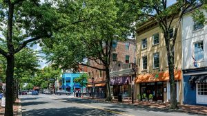 Neighborhood Guide: How to Spend a Day in Alexandria